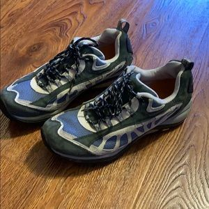 Merrell Vibrant Hiking Shoes Size 11